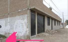Vendo terreno en Carlos Stein- José L. Ortiz- Chiclayo. Precio Negociable