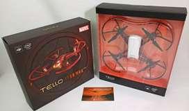 Drone DJI Tello Nuevo y Iron Man Edition Al Mejor Precio drone para selfies