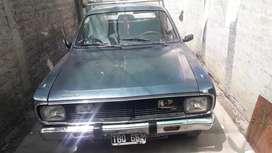 Dodge 1500 / 1977/