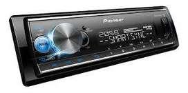 RADIO PIONEER MVH-X700BT USB BT SMARPHONE SPOTIFY MILTICOLOR 3 RCA SIN MECANISMO(noCD) nuevo original garantia SC1