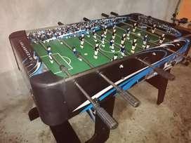 Futbolín para todas las edades