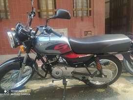 Moto boxer s (semi-nueva)