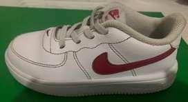 Tenis Nike Force 1