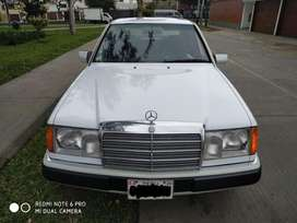 Mercedes Benz 1991 Vendo , no audi , no porsche ,no bmw