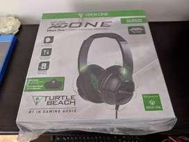 Audífonos Turtle Beach para Xbox One