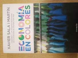 Libro economía en colores