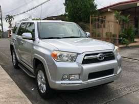 Se Vende Toyota 4Runner Limited 4x4