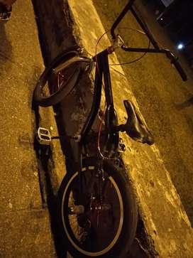 Bicicleta GW Lancer rin #20