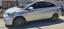 Hyundai Accent 2014 venta