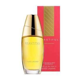 Perfume Estée Lauder Beautiful 100ml Mujer Eros