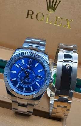 Reloj rolex diw timer hombre