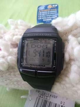 Reloj Casio DB-36