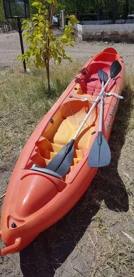 Kayak Atlantic