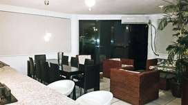 Apartamento en Venta Tonsupa Playa Almendro