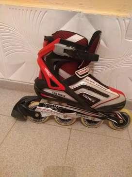 Vendo Rollers Daiwa
