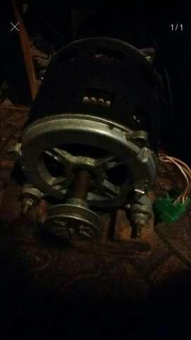 Motor de Lavarropa Automático Y Otros