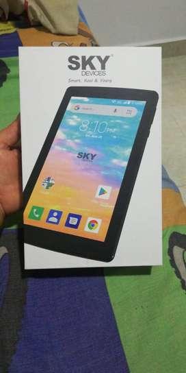 Tablet nueva sky