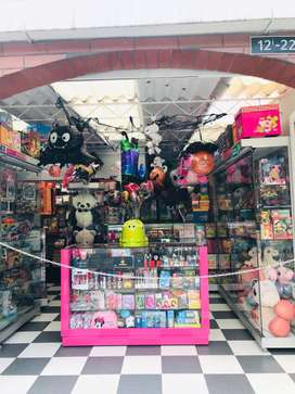 Se Vende Hermosa tienda de Detalles