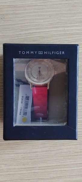 Vendo reloj Tommy original