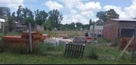 Vendo terreno ubicado en pilar