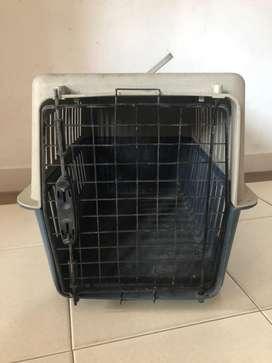 Guacal para perro ( Mediano )