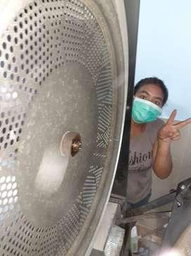 Reparacion Refrigeradoras,Cocinas,Calefones,Lavadopras,secadoras.