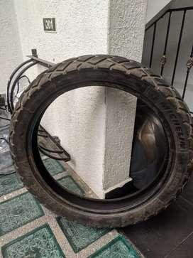 Llanta para moto rin 18 Michelin