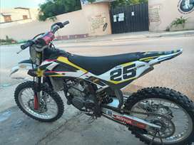 Vendo Motocross