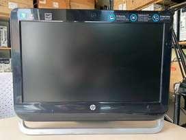 Venta usado - PC Desktop HP Omni 120-1112la