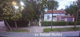 Vendo Casa antigua Lote Sobre Avenida Rafael Nuñez Cerro De Las Rosas Argüello Zona Norte
