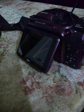 Cámara Nikon Coolpix