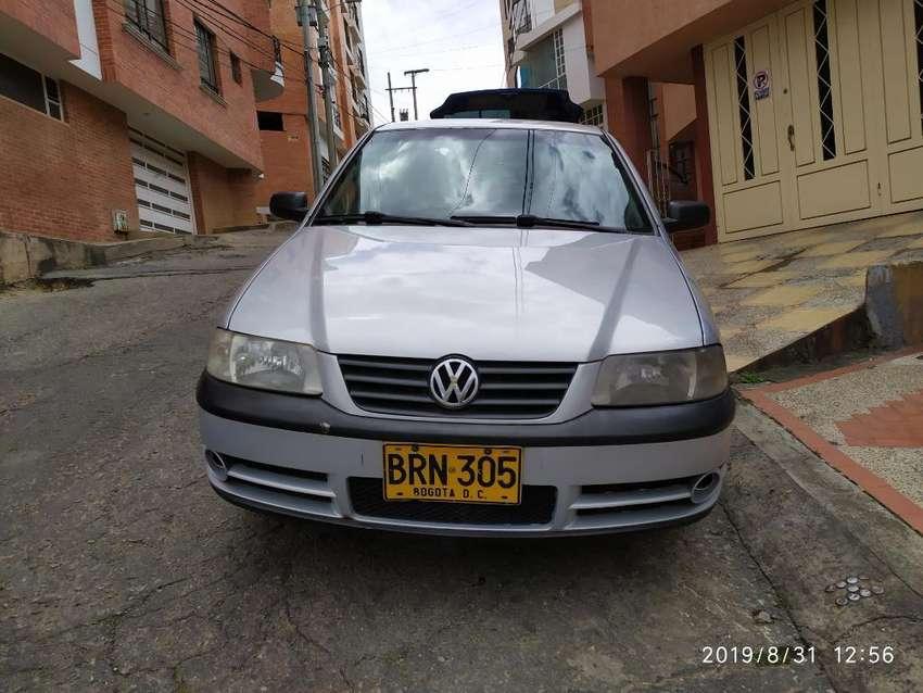 Volkswagen Gol 2005 Original 0