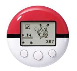 Pokemon de Nintendo DS