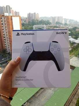 Control PS5 original y totalmente sellado