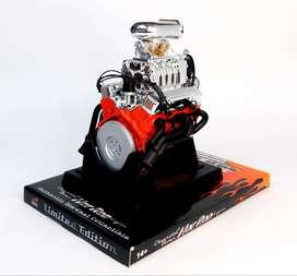Motor a Escala de Colección Hot Rod Liberty Classics