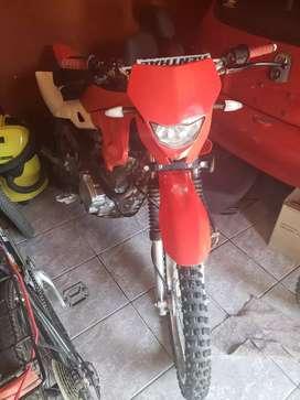 Motomel X3m enduro cross