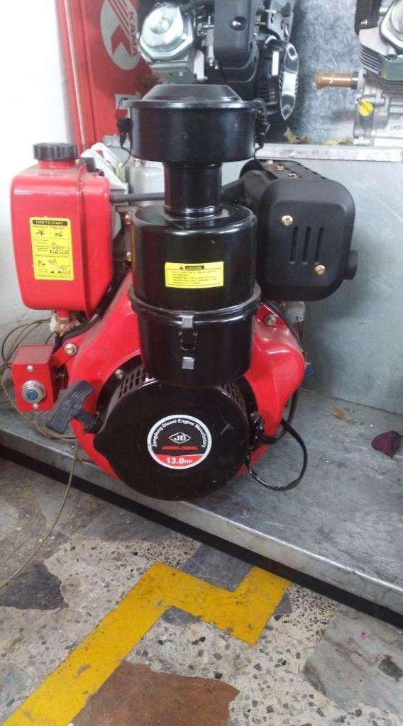 Motor Diesel  10 Hp en Baja  en Bogota