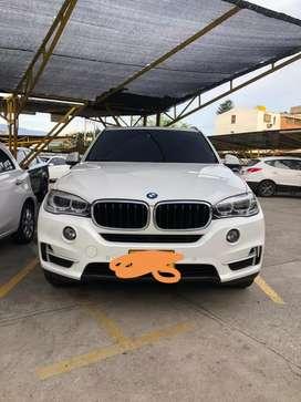 BMW X5 3.5I AÑO 2016