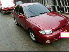 Carro hyunday