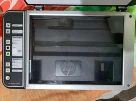 IMPRESORA HP DESKJET ALL IN ONE F4180 MULTIFUNCIONAL