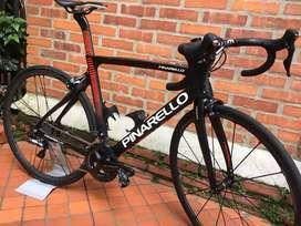 Bicicleta Pinarello Gan 2019
