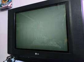 Televisor LG convencional 21