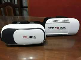 Vendo Lentes de realidad virtual  VR BOX.m.