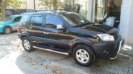 Ford Ecosport 1.6 Nafta Gnc Full 2012