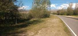 Vendo terreno en Mina Clavero