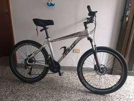 Bicicleta GW Alligator