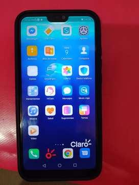 celular Huawei P20 Lite
