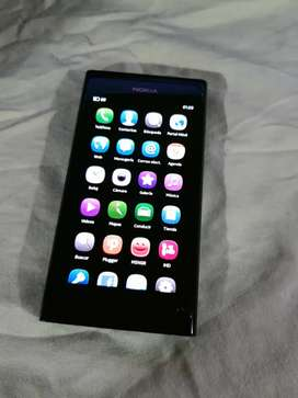 Nokia N9 Claro