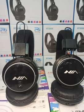 Diademas Bluetooth inalámbricas