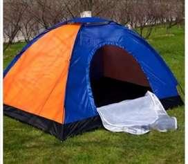 Carpa de camping iglu para 5 personas NAD